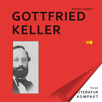 Cover Gottfried Keller